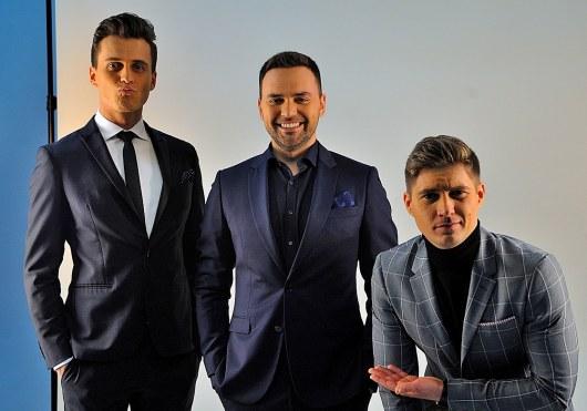 Евровидение 2017: стоимость костюмов ведущих практически равна гонорару Джамалы